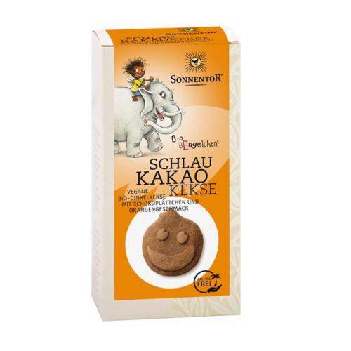 Schlaukakao-Kekse Bio-Bengelchen