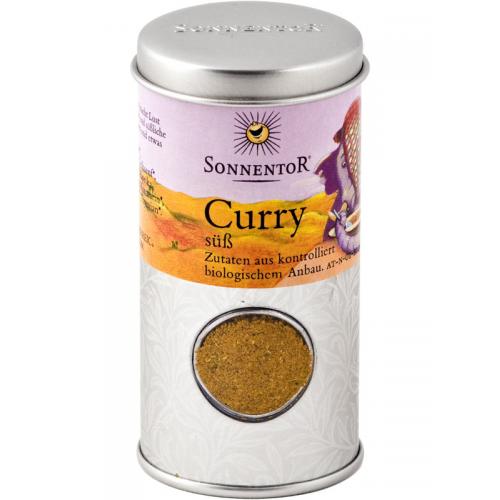 Curry süss