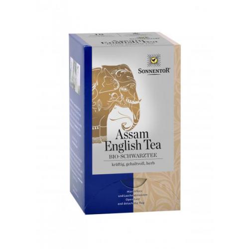 English Tea Assam