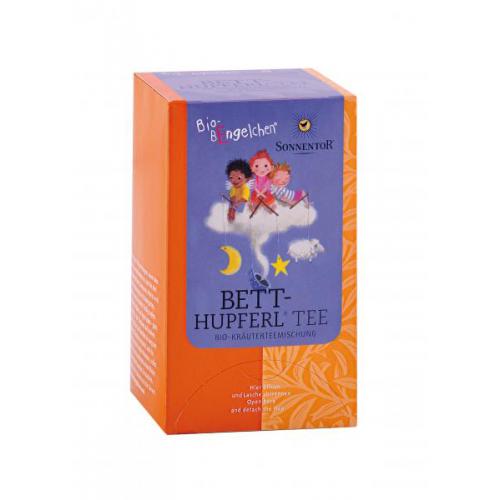 Betthupferl-Tee Bio-Bengelchen
