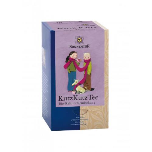 Kutz Kutz-Kräutertee Aufgussbeutel