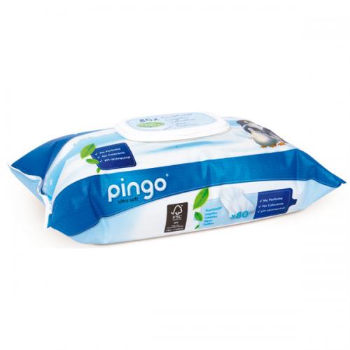 Pingo Baby Feuchttücher