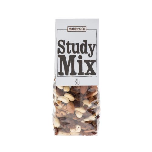 Bio Study Mix Studentenfutter