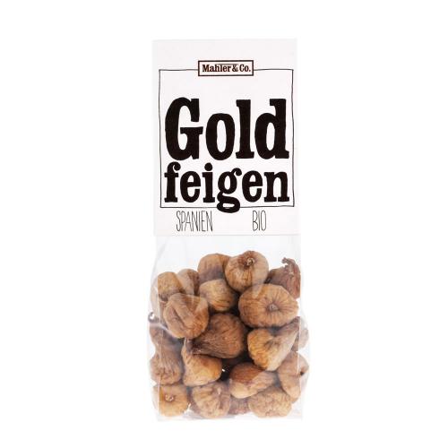 Bio Spanische Goldfeigen
