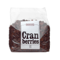 Bio Cranberries getrocknet 1kg