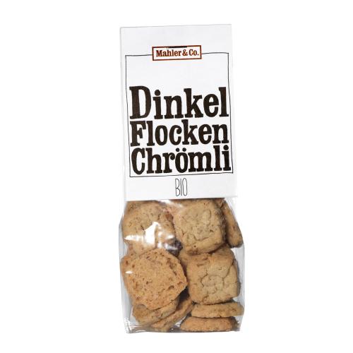 Bio Dinkel-Flockenchrömli Eichberg