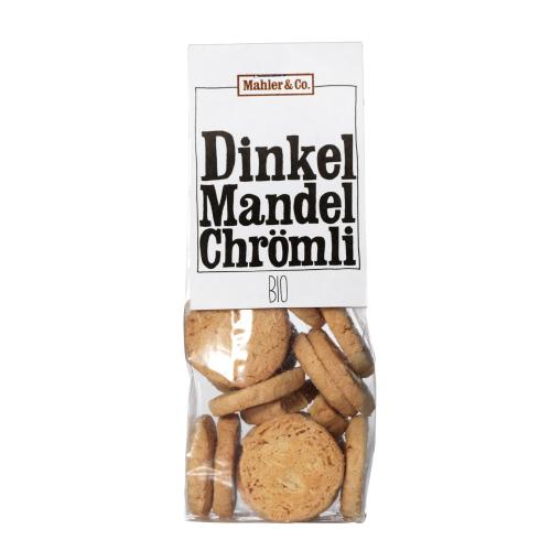 Bio Dinkel-Mandelchrömli Eichberg