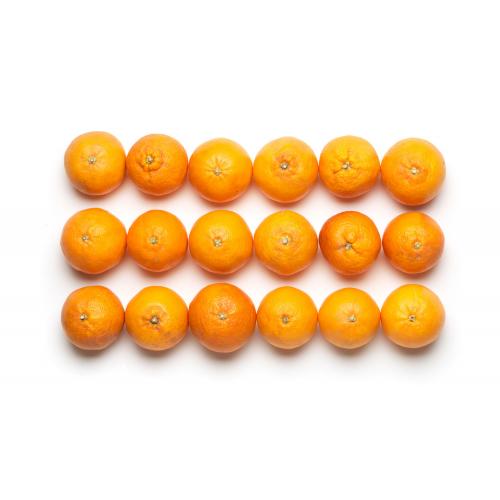 Zusatz-Abo: Bio-Orangen 2kg