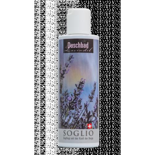 Duschbad Lavendel 200ml