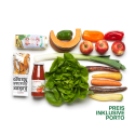 BIO BOX Abo Gemüse MINI PLUS