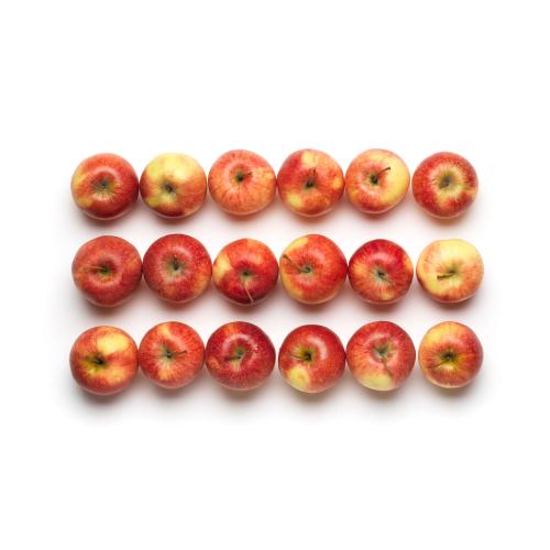 Knackige Schweizer Bio-Äpfel 2kg