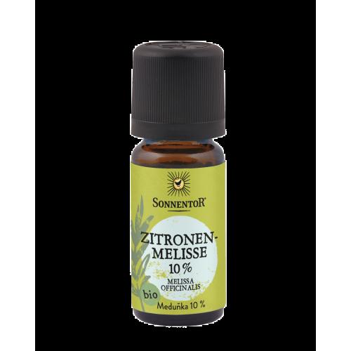 Zitronenmelisse 10% ätherisches Öl