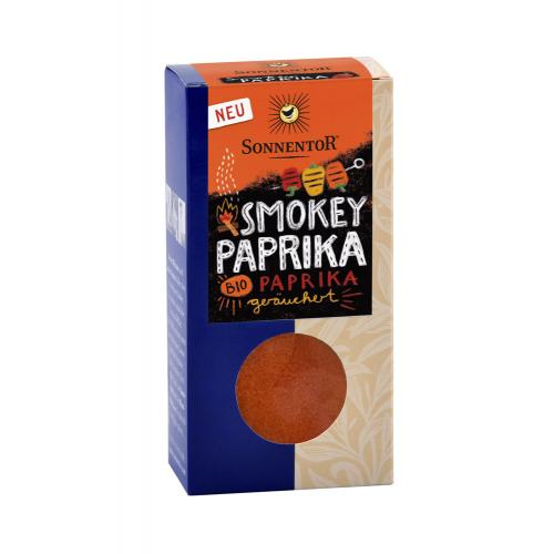Smokey Paprika Grillgewürz