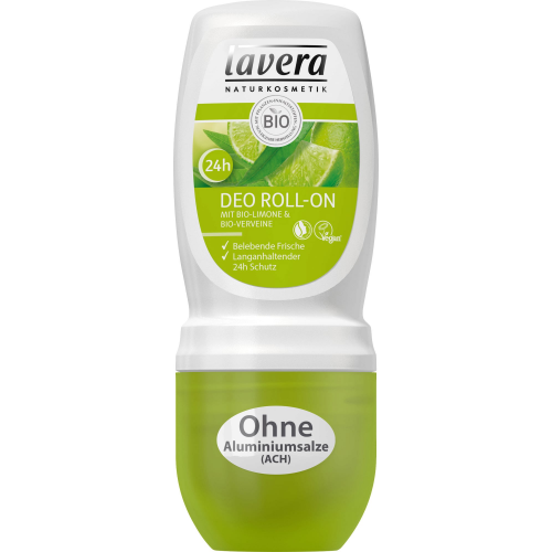 Deo Roll-On Lime Sensation