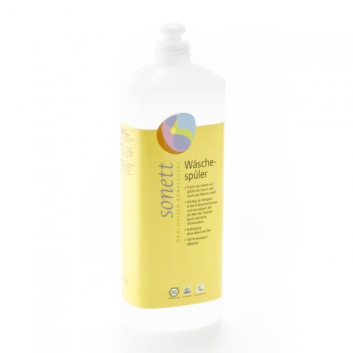 Wäschespüler Flasche 1 l/Plastik Einweg - Sonett