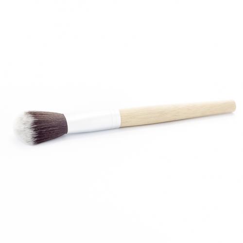 Puderpinsel - Powder brush 22.5 cm 1 Stück - benecos