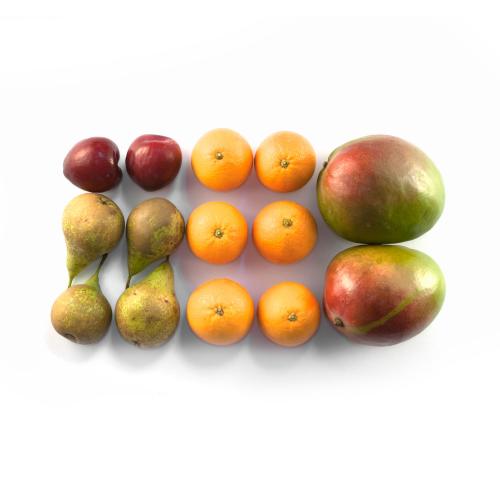 BIO BOX Zusatz Früchte ca. 1.5kg