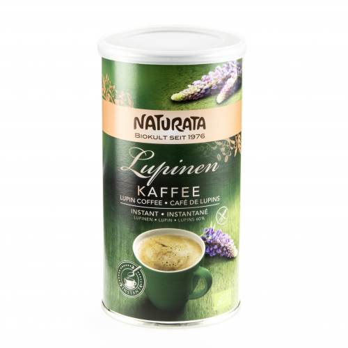 Lupinenkaffee Instant