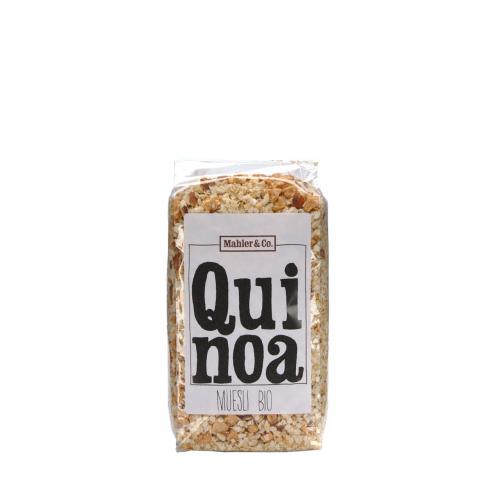 Bio Quinoa Müesli glutenfrei 250g