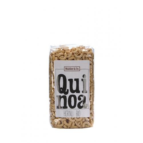 Bio Quinoa Hörnli glutenfrei 250g