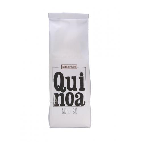 Bio Quinoa Mehl glutenfrei 400g