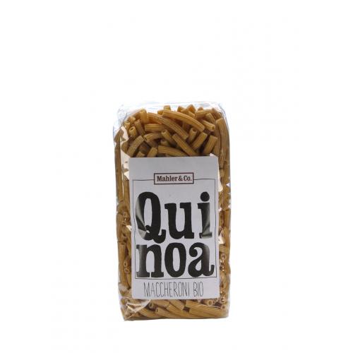 Bio Quinoa Maccheroni glutenfrei 250g