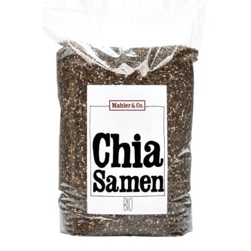 Bio Chiasamen