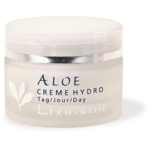 Creme Aloe Hydro